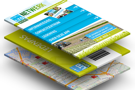 Online marketingscampagnes: banners en landingspagina's
